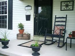 outdoor front porch furniture. White Front Porch Furniture Resin Rockers Small Inexpensive Outdoor