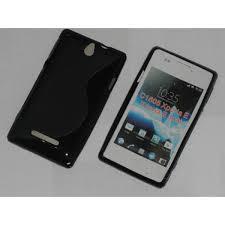 OEM Case Sony Xperia E & E Dual TPU ...