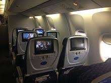 United Economy Plus Seating Chart United Airlines Wikipedia