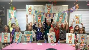 kids all occasion paint birthday parties in fort smith ar arkansas painting parties drawing cl lessons fort smith arkansas birthday painting