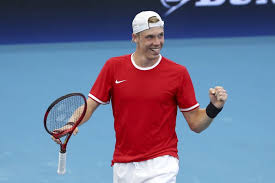 But lose a bit of confidence, or play a. With Djokovic Out Next Gen Senses An Opportunity Us Open Love Tennis