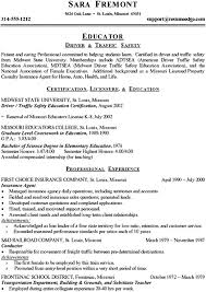 Elementary Homework Help Sumner School District Sample Resume