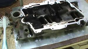 lower intake manifold and egr cleaning l31 vortec 5 7l rebuild lower intake manifold and egr cleaning l31 vortec 5 7l rebuild