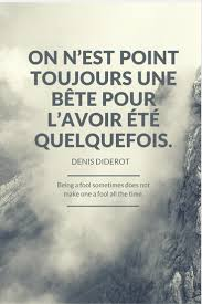 Famous French Quotes And Meanings
