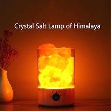 Lumiere Salt Lamp Adorable Salt Rock Lamp Reviews Kana Salt Lamp Review Lumiere Rock Salt Lamp