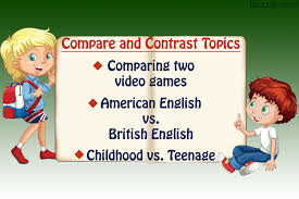 contrast and comparison essay topics critique laughter cf contrast and comparison essay topics