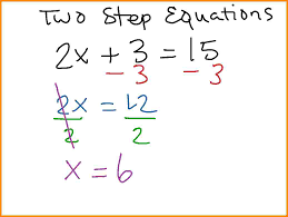 what is a two step equation 4104277 orig 9 what