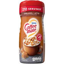 Coffee mate french vanilla liquid coffee creamer 16 fl. Powder Coffee Creamer Official Coffee Mate
