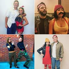 ninja turtles couples costumes. Contemporary Ninja DIY Nostalgic Costumes For Couples On Ninja Turtles S