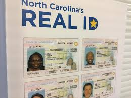 Type Of New Driver's License One In Wlos Need Nc Why You Available