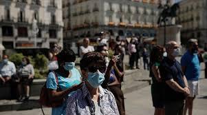 Koca'nın açıklamasına göre son 24 saatte 25 kişi korona virüsten hayatını kaybetti, toplam can kaybı ise 4.540 oldu. 31 Mayis Ulke Ulke Koronavirus Salgininda Son Durum 2 7 Milyonu Askin Kisi Iyilesti