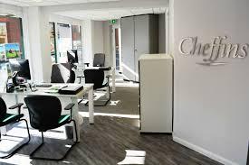 estate agent office design. Cheffins Newmarket - Estate Agent Fitout Office Design