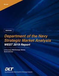 Opnav N2 N6 Org Chart Department Of The Navy Strategic Market Analysis Afcea West