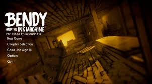 bendy and the ink machine apk a