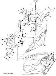Allis chalmers b parts 36004 wiring diagram