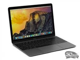 Компьютерные Новости: Обзор Apple MacBook 12
