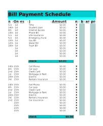Simple Interest Amortization Schedule Excel Car Calculator
