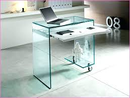 Glass top office furniture Metal Full Size Of Large Glass Top Office Desk Computer Long Desks Awesome Fascinating Furniture Delectable Size Dhwanidhccom Large Glass Top Computer Desk Office Furniture Delightful We Put