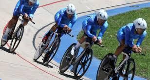 Resultado de imagen para leonardo rodriguez ciclista sanjuanino