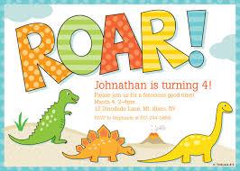dinosaur birthday invitations card invitation ideas card simple dinosaur birthday invitations