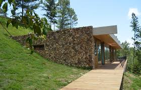 home elements and style medium size famous house plans for homes built into a hill simple
