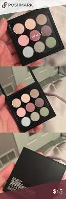 pastel eyeshadow palette never used or swatched shadow palette by mac cosmetics authentic mac cosmetics makeup