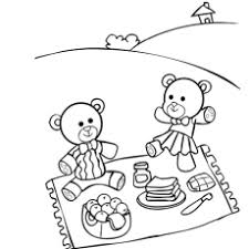 teddy bear coloring pages. Contemporary Teddy And Teddy Bear Coloring Pages