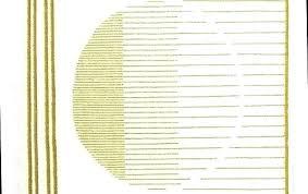 yellow circle rug grey and circular rugs large raining round uk