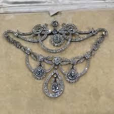 las vegas antique jewelry watch show 2017 gem gossip jewelry