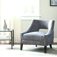 blue velvet accent chair. Blue Velvet Accent Chair Grey Mushroom Navy