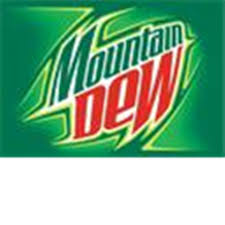 Mountain Dew logo - Roblox