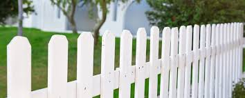 white picket fence. The History Of The Picket Fence White Picket Fence