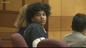 Who is Barron Brantley? Man accused of killing Alexis Crawford ...