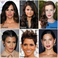 face shape how to figure out face square face haircuts
