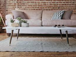 Diy Mid Century Modern Dining Table How To Make A Midcentury Modern Coffee Table Danmade Watch Dan