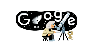 Margherita Hack Birth Anniversary: Google Celebrates Italian professor,  activist, author, and astrophysicist 'The Lady of the Stars' 99th Birthday  with a Special Doodle - Morning Tidings