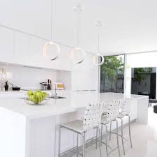 kitchen lighting melbourne