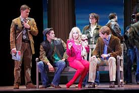 legally blonde the musical legally blonde the musical fairy legally blonde the musical legally blonde the musical fairy tale a twist