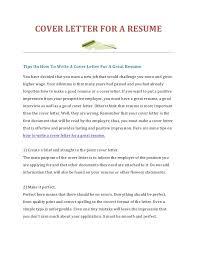 Brilliant Ideas Of Resume Cover Letter Graduate Cover Letter Sample