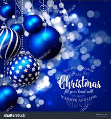 merry christmas and happy new year cards. Delighful Christmas Christmas Invitation With Balls Merry And Happy New  Year Card Glowing Lights On And Cards H