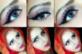 arabic bridal makeup tips collection 2017