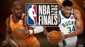 Most in this series will tip off shortly after 9 p.m. Bucks Look To Even Up Nba Finals In Game 4