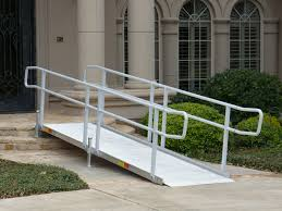 full size of chair pvi ontrac wheel ramps wheelchair access ramp with handrails for outdoor