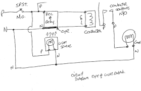 solved i have a 8903 lxg lighting contactor and need the fixya ok here are a couple of very rough diagrams but you can see how it wires up