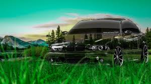 bmw m5 e39 crystal nature car