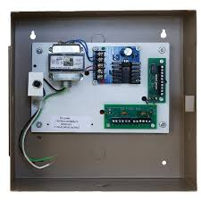 mantrap system access control power supply deltrex usa door systems power supply 901 mantrap