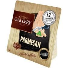 <b>Сыр</b> твёрдый <b>Cheese Gallery</b> Parmesan | Отзывы покупателей