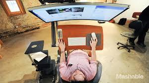 adjule desk workstation altwork station 19