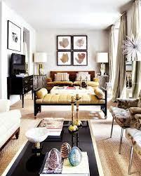 decorating long narrow living room