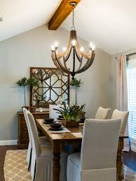 Chandelier Dining Room 1000 Images About Dining Room Lighting On Pinterest The